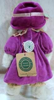 BOYDS BEARS Cossett D LaPinne PLUSH Easter HARE 916601