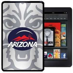 Arizona Wildcats Kindle Fire Case  Players