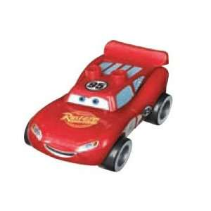 Disney Pixar the World of Cars Mega Bloks Cruisin