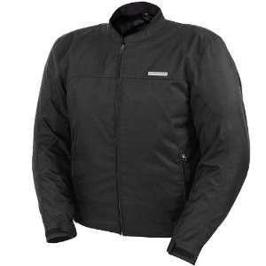 Fieldsheer Slip On Mens Textile On Road Motorcycle Jacket