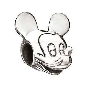 Chamilia Disney   Mickey Mouse Head: Jewelry