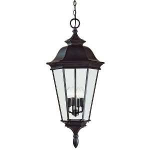 Savoy House KP 5 1105 4 31 Chatsworth 4 Light Outdoor Hanging Lantern