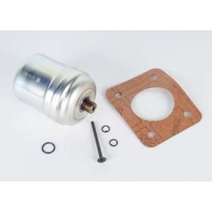 15240730 Power Brake Booster Pump Fluid Accumulator Kit: Automotive