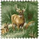 yd Henry Glass Call of the Wild Flannel   Deer