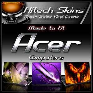 Laptop Notebook Skin Sticker Decal   Acer Aspire Kav 10
