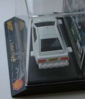 JAMES BOND 007 LOTUS ESPRIT MODEL THE SPY WHO LOVED ME