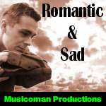 love scene sad ambiance dramatic smooth songs multiple instruments
