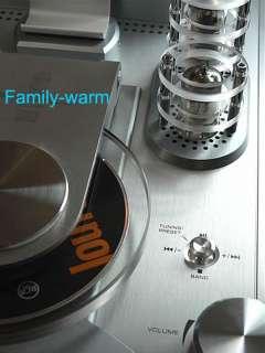 Shanling MC 3 Music Center CD Player MC30 Vacuum tube CD Player HiFi
