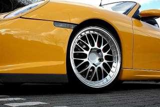 11 x 19 Zoll Alufelgen Felgen Porsche 911 996 4S