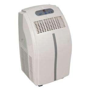 SPT 10,000 BTU Portable Air Conditioner with Dehumidifer and Remote WA