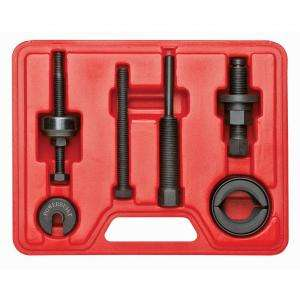 Powerbuilt Power Steering Pump Pulley Puller/Installer Kit 948002 at