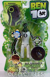Ben 10 Original Series Action Figure   Upgrade