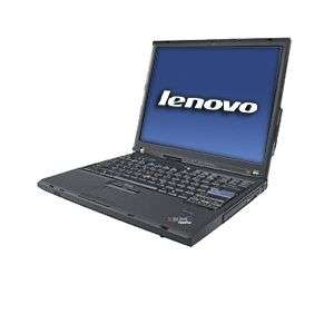 Lenovo ThinkPad T60 Notebook PC   Intel Core Duo T2400 1.83Ghz, 2GB