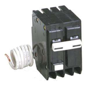 Eaton Cutler Hammer 20 Amp 2 in. Double Pole Type BR GFCI Circuit