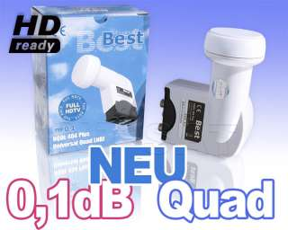 HQDL 404 Plus Quad BEST Germany
