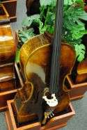Munich Handcraft Cello by Vienna Strings with Inlay Decoration