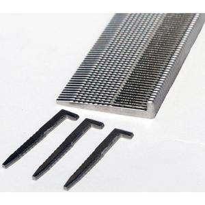 Porta Nails 1 3/4 in. 18 Ga L Head Flooring Nail, 1200 Pack 41803 at