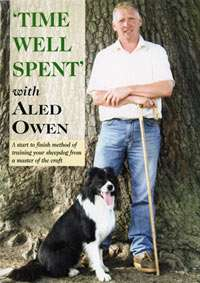 Picture of Border Collie Sheepdogs   Off Duty DVD