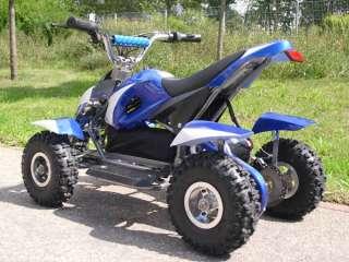 Elektro Kinderquad Pocket Quad Bike Mini Kinder ATV 500