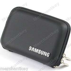 slim camera case for samsung ST96 MV800 ST700 SH100 PL120 ST65 PL210