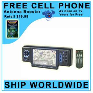 NITRO BMW 4.2MAP 4 Touch TV DVD GPS WMA SD USB PLAYER