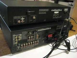 Kenwood Surround Receiver + DVD Player in Nordrhein Wesfalen