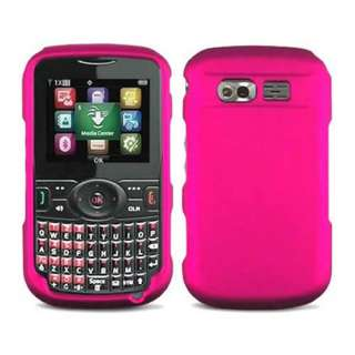 6X Colourful Hard Cover Case for Pantech Caper TXT8035 Phone w/Screen
