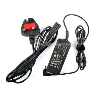 19V AC Adapter Charger For ASUS Eee PC 1110HA EXA0901XH