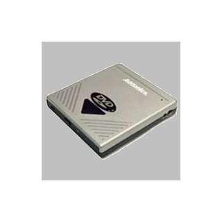Addonics AEPDVD2K8X24CB 8x24 External Cardbus DVD ROM