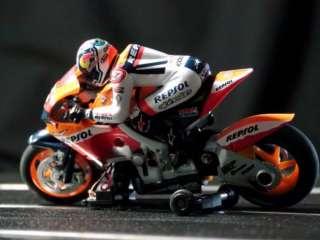 This Moto GP Set pits Honda against Yamaha for a thrilling motorbike