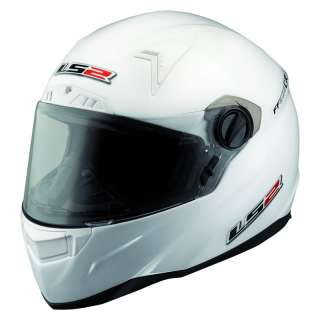 LS2 FF385 FT2 SINGLE MONO FULL FACE DROP DOWN SUN VISOR MOTORCYCLE