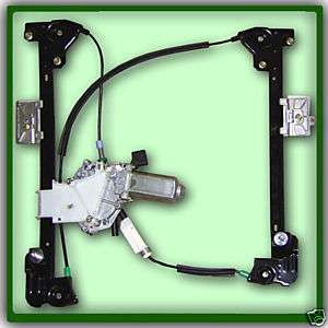 LAND ROVER FREELANDER REAR DOOR WINDOW REGULATOR
