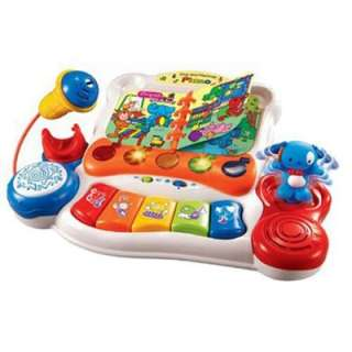 VTech Sing and Discover Piano Baby Activity Toy with music NEW