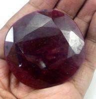 485ct Grand pierre precieuse de Rubis naturelle Ruby