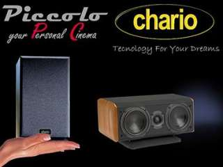 Chario Piccolo Star   KIT Home Cinema 5.1