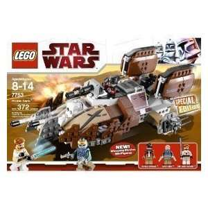 LEGO Star Wars Pirate Tank 7753 5702014533301