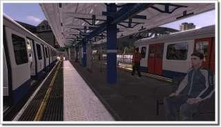 London Underground Simulator   World of Subways Vol. 3 4015918502108