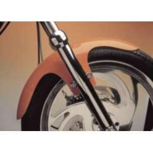 Arlen Ness Cafe Style Front Fender 06 015 Automotive