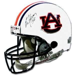 Bo Jackson Auburn Tigers Autographed Pro Helmet:  Sports