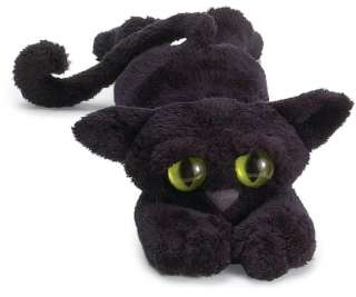 Blackie the Cat   by Manhattan Toy 104140 NEW 011964411771
