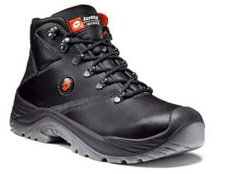 SCARPE ANTINFORTUNISTICHE LOTTO WORKS SUV S3 EXTREME