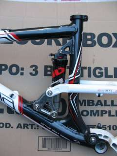 Telaio Bici Mtb Olympia Scrambler + Rock Shox ARIO