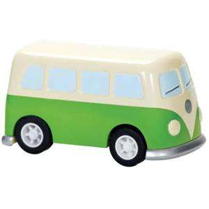 Funky Pull Back Camper Van Toy   VW Camper Van Toy   Asst. Colours