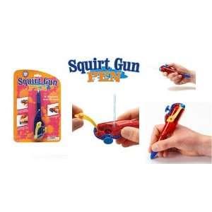 Hog Wild Squirt Gun Pen