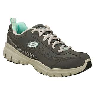 Skechers Tone ups Fitness   Liberate Redeem  Womens   Charcoal