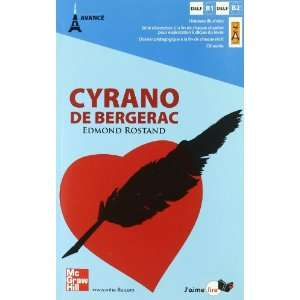 Cyrano de Bergerac (9788448148539): Unknown: Books
