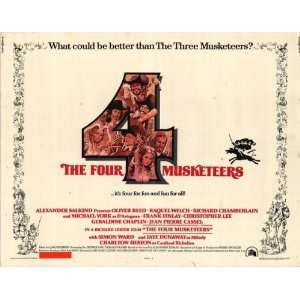 York Oliver Reed Richard Chamberlain Frank Finlay: Home & Kitchen