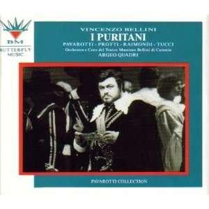 , Luciano Pavarotti, Aldo Protti, Gabriella Tucci, L. Magnaghi: Music