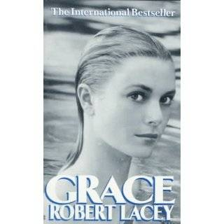Intimate Biography of Grace Kelly (9780440201076) James Spada Books