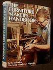 woodworking furniture maker s handbook h c d j returns